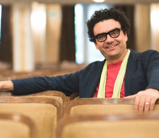 Gute Laune ist eines seiner Markenzeichen: Rolando Villazón