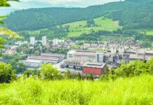In den Standorten Donawitz und Linz entwickelt die voestalpine die Zukunftstechnologien.