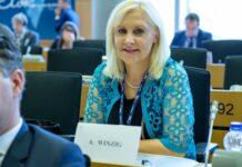 Die ÖVP-Delegationsleiterin im Europaparlament, Angelika Winzig, ist Mitglied der EVP-Fraktion und berichtet aus erster Hand aus dem EU-Parlament.