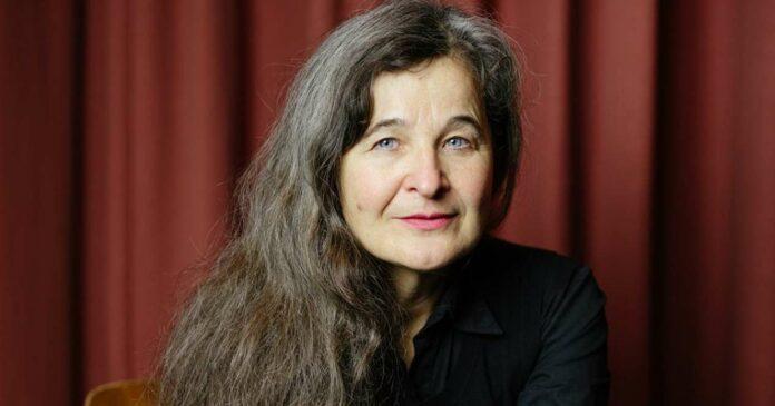 Schauspielerin Maria Hofstätter