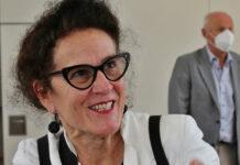 Elisabeth Schweeger, künstlerische Leiterin der Kulturhauptstadt Bad Ischl — Salzkamergut 2024