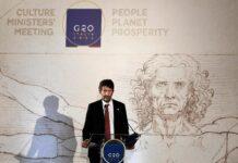 Für Italiens Kulturminister Dario Franceschini steht fest: Der G20-Kultur-Gipfel soll eine ständige Einrichtung werden.