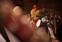 Stets mit Schalk im Nacken: Opern auf Bayrisch