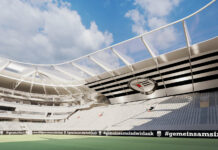 Die Vorgänge rund um den Bau des neuen LASK-Stadions sorgen für eine erste Klage.