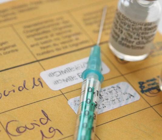 Noch haben viel zu wenige Österreicher einen ausreichenden Corona-Impfschutz.
