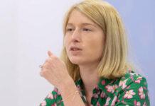 Bildungsreferentin LH-Stv. Christine Haberlander