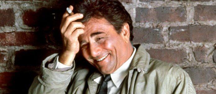 """""""Vielleicht wäre ohne Columbo ein besserer Schauspieler aus mir geworden"""": Peter Falk"""