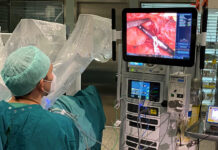 Das Prostatazentrum am Ordensklinikum Linz ist österreichweit führend bei der Roboter-Chirurgie.