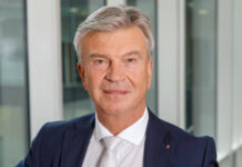 Energie-AG-Generaldirektor Werner Steinecker warnt auch vor falschen gesetzlichen Vorgaben und spricht von einem Imagewandel von Strom vom Problem zur Lösung.