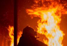 In Oberösterreich gab es im vergangenen Jahr bei Wohnungs- und Gebäudebränden insgesamt sieben Todesopfer.
