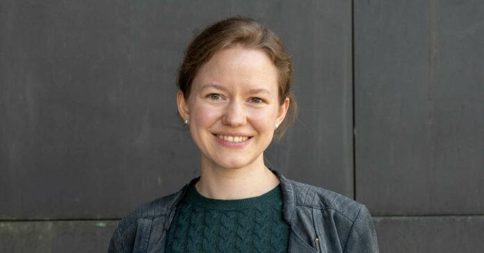 Katharina Wincor