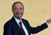 Der Oberösterreicher Christoph Leitl übergibt mit Jahresende den Eurochambres-Vorsitz an Luc Frieden.