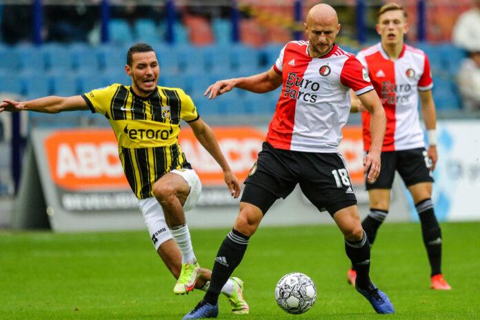 Gernot Trauner macht eine gute Figur bei Feyenoord.